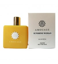 Amouage Sunshine  Woman tester 100 ml