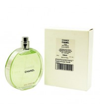 chanel chance eau fresh tester 100 ml