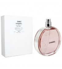 chanel chance eau tendre tester 100 ml