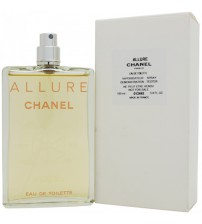 CHANEL ALLURE tester 100 ml