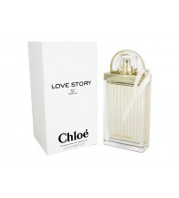 Chloe Love Story tester 75 ml