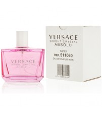 Versace bright crystal absolu tester 90 ml