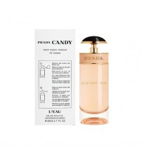 Prada Candy L Eau tester 80 ml