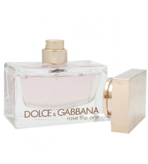 Dolce&Gabbana the one rose tester 100 ml