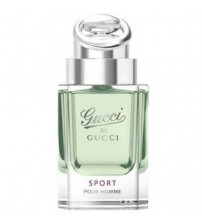 Gucci By Gucci Sport Pour Homme Edt tester 90 ml