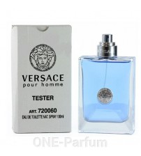 Versace Pour Homme tester 100 ml
